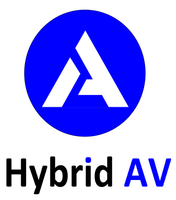 Hybrid Audio Visual